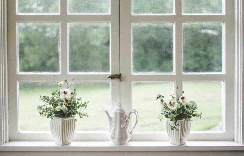 Dekoracje okien – niesamowity świat