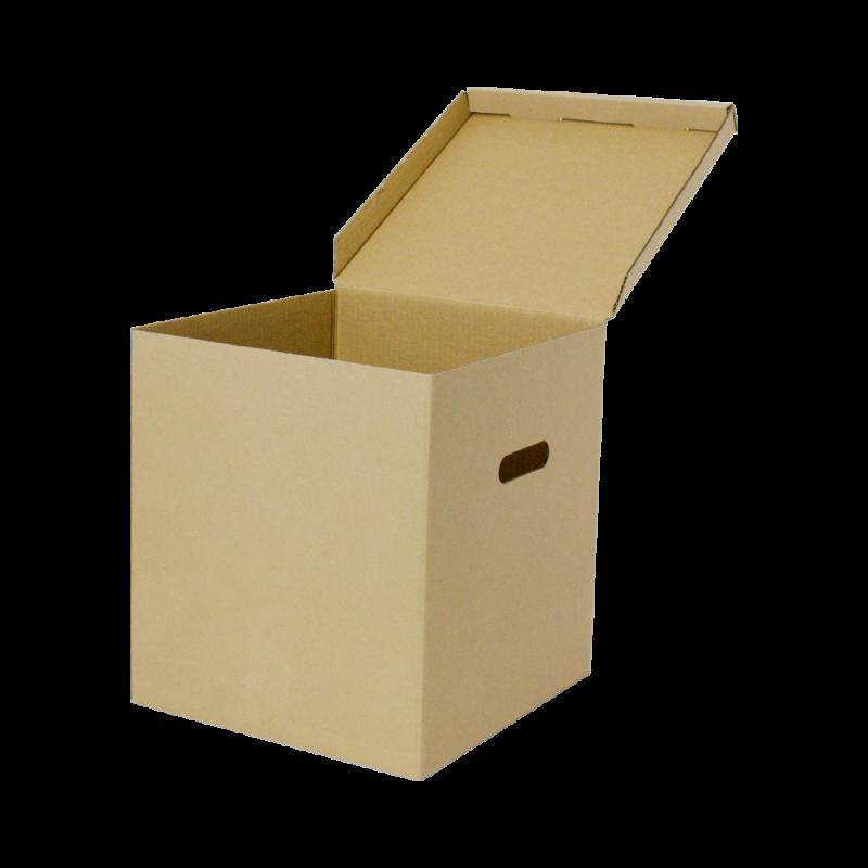 Kartony do przechowywania