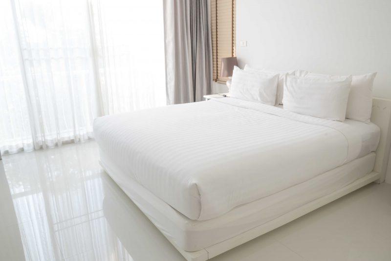 Komfortowy sen jest niezwykle ważny, czyli jaki materac będzie dla nas idealny